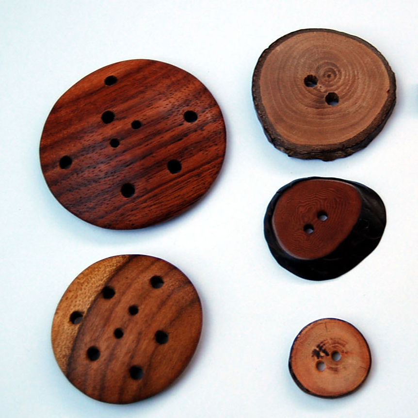 """<a href=""""http://www.reformschoolrules.com/pc/buttonset/schoolsupplies/Wooden+Button+Set"""">Wooden Button Set</a><br />We personally chose each and every button for our exclusive button set. Each button is hand crafted from environmentally friendly wood. The"""