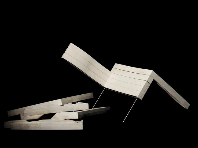Artek, 10 Unit System, Designer Shigeru Ban