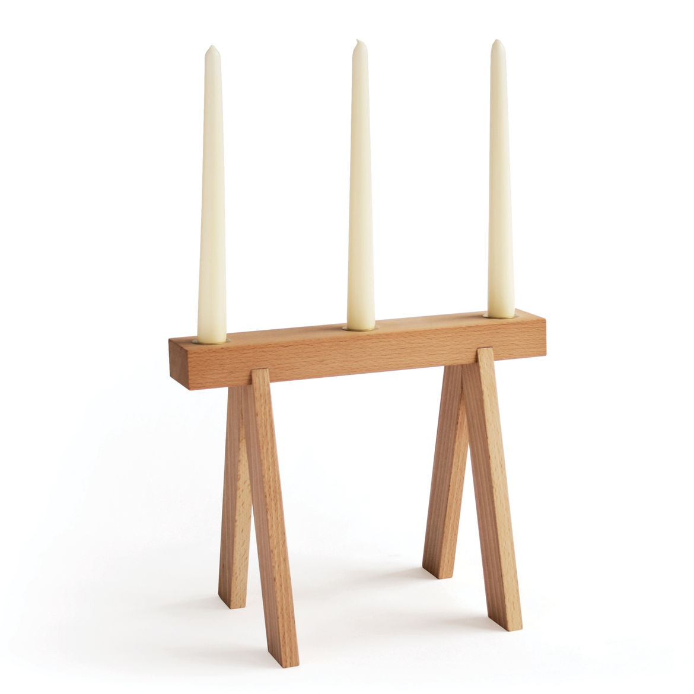 Candleholder by Stephen Bretland for TEN
