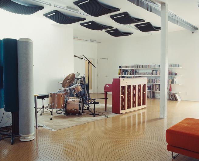 music house brill