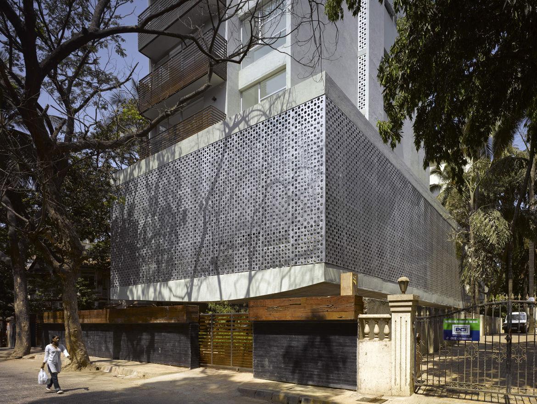 Khanna Schultz, mumbai, india, apartment building