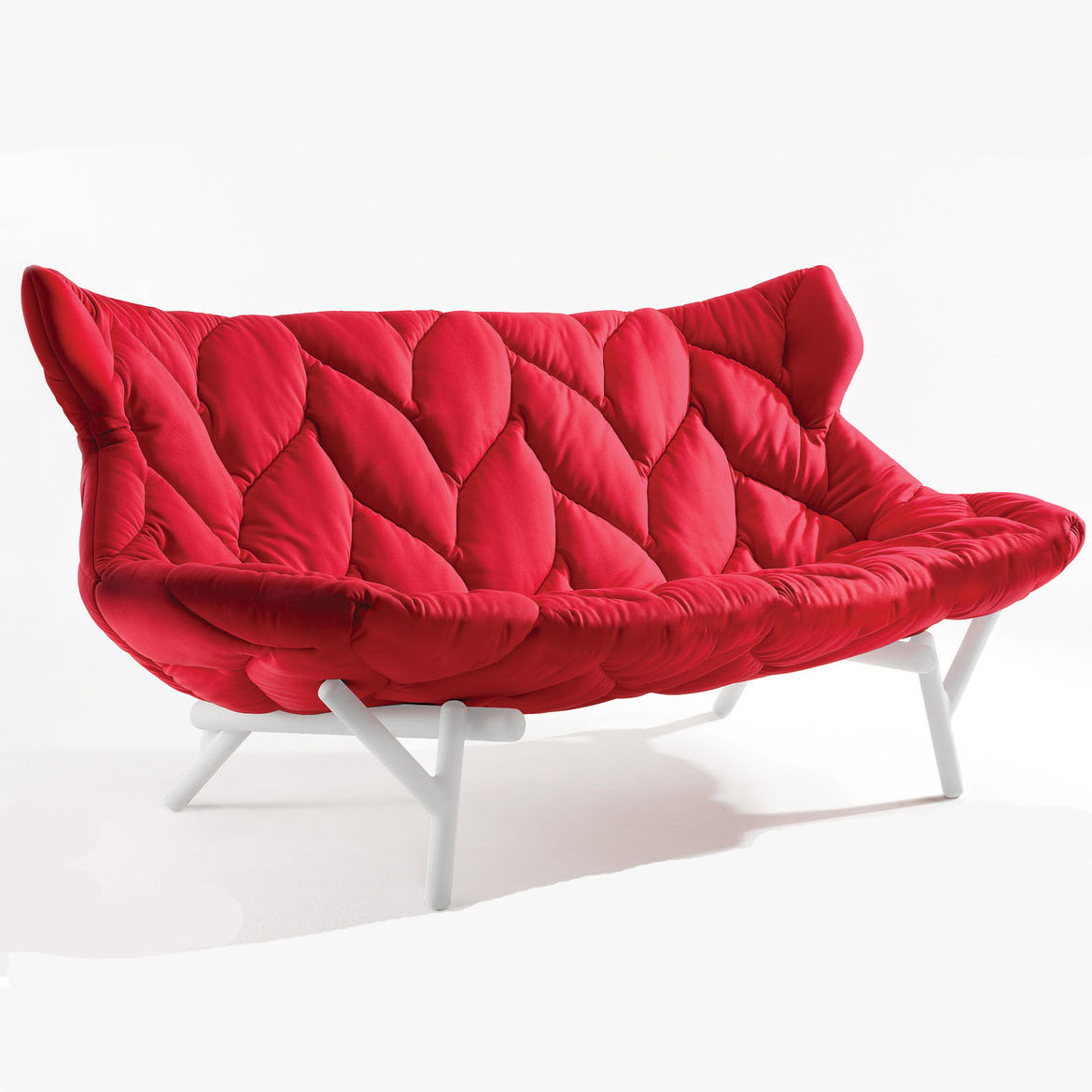 The Foliage Sofa by Patricia Urquiola for Kartell