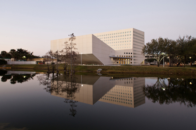 The Florida International University School of International and Public Affairs