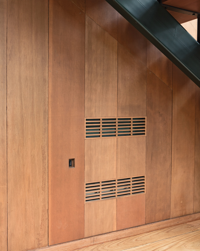 EcoWarm Radiant Subfloor system with Myson fan convectors