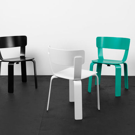 Bento Chairs by One Nordic