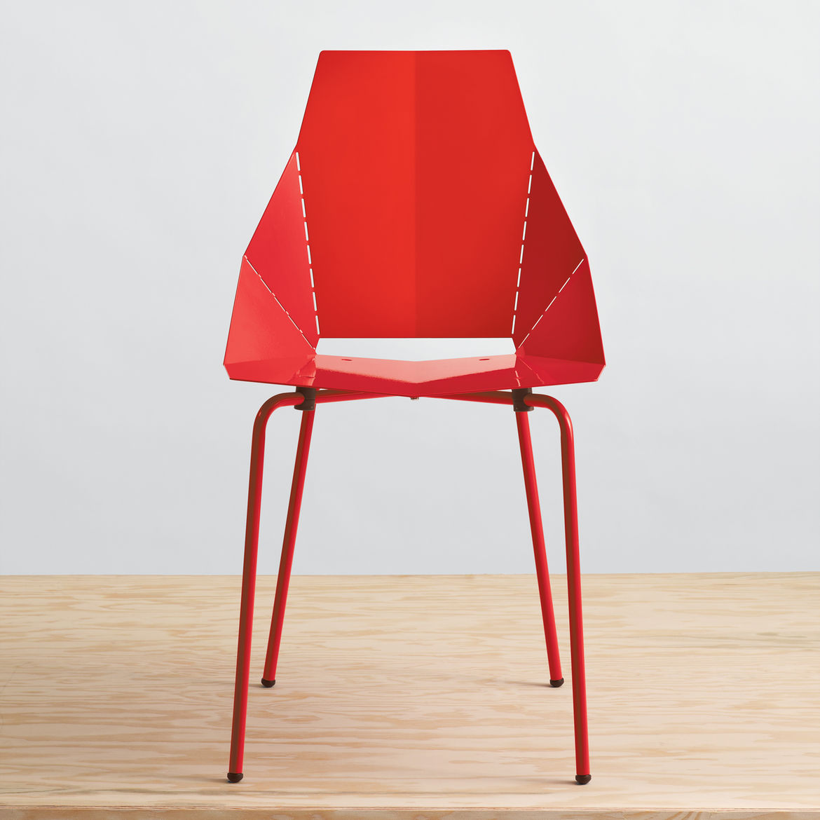 Real Good chair by Blu Dot