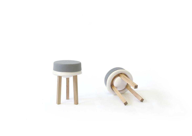 Modern stools