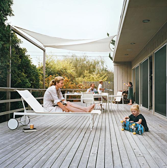 Renovated Hamptons beach house in Amagansett, New York