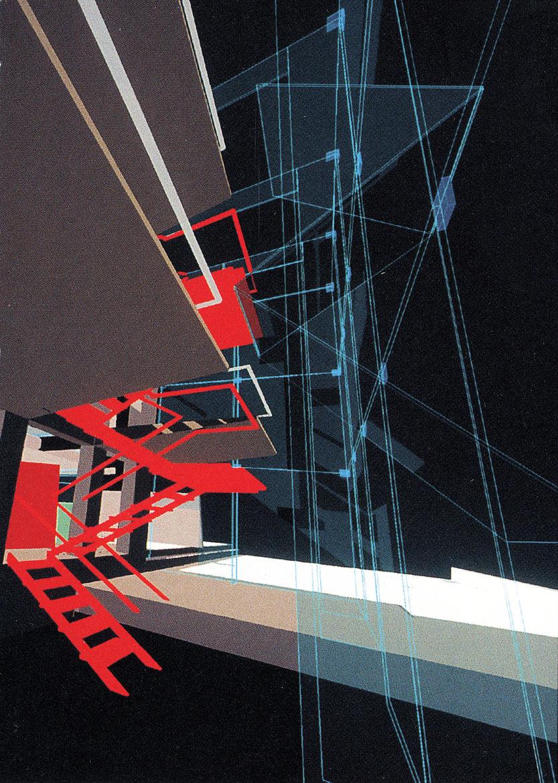 Shin Takamatsu master-plan rendering