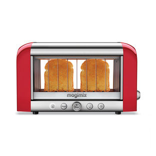 magi mix vision toaster robot coupe