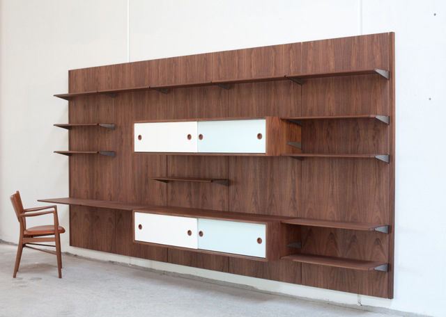 Mid-century furniture collection by Onecollection