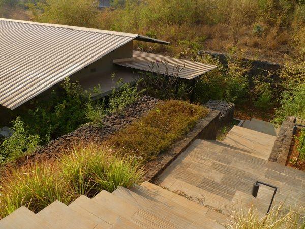 Modern landscape design by Margie Ruddick