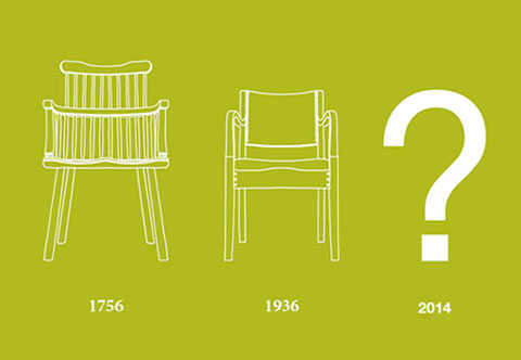 Bodleian Libraries Chair Design Competition