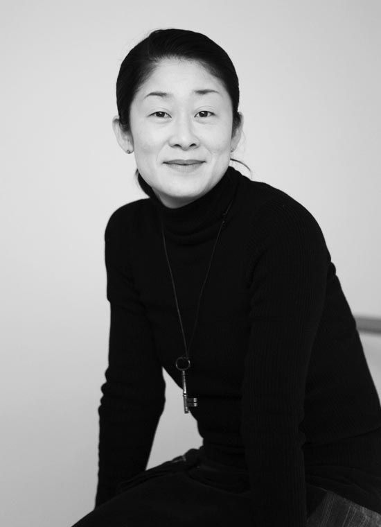Tomoko Azumi of TNA Design Studio