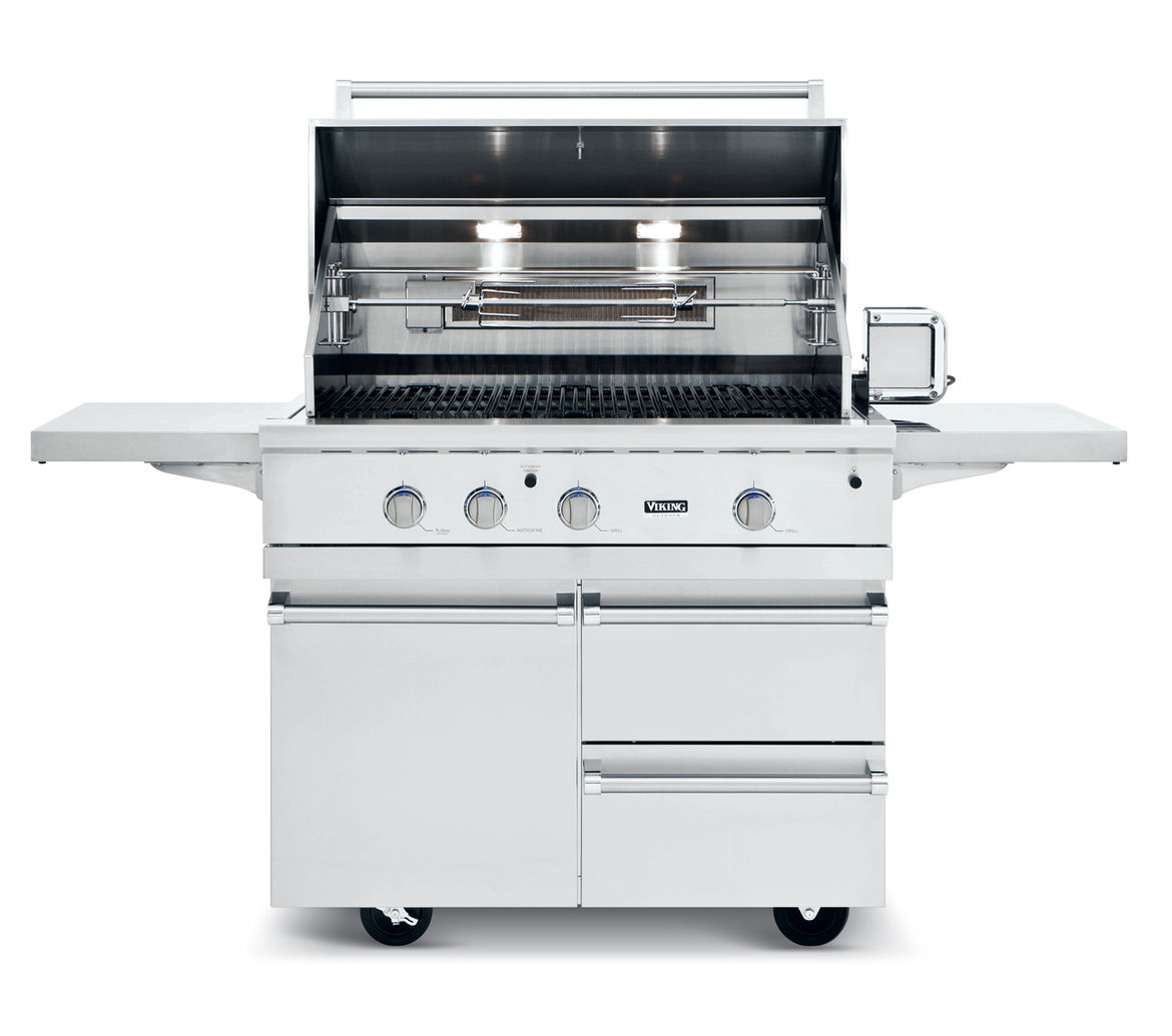 500 Series Gas Grill by Viking