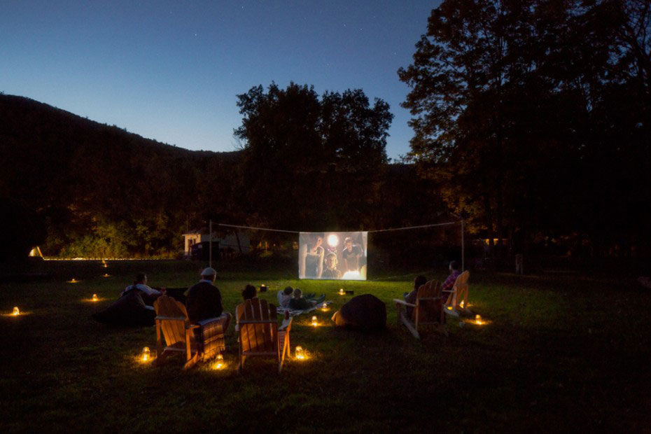 The Graham & Co. Lodging in the Catskills