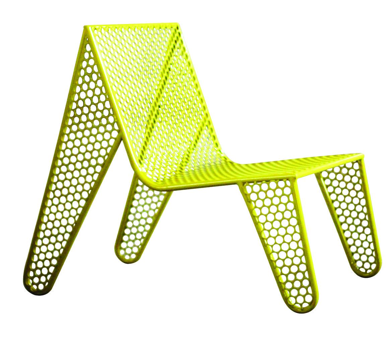 Moeda chair by Zanini de Zanine Caldas