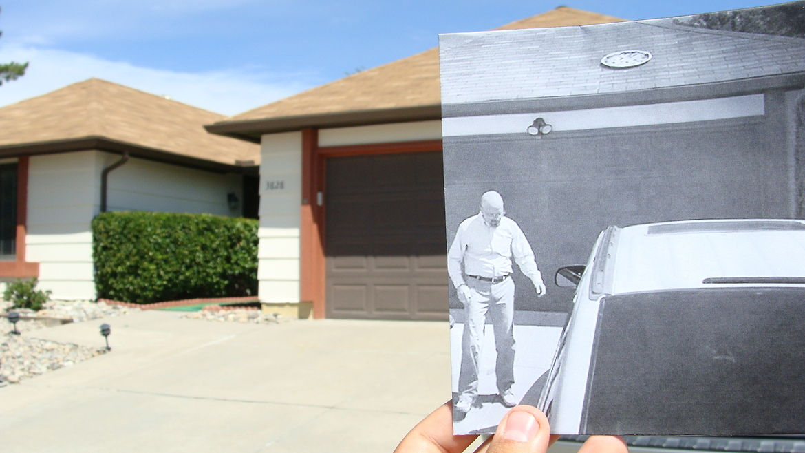 Breaking Bad Reality by Ariana Gonzales
