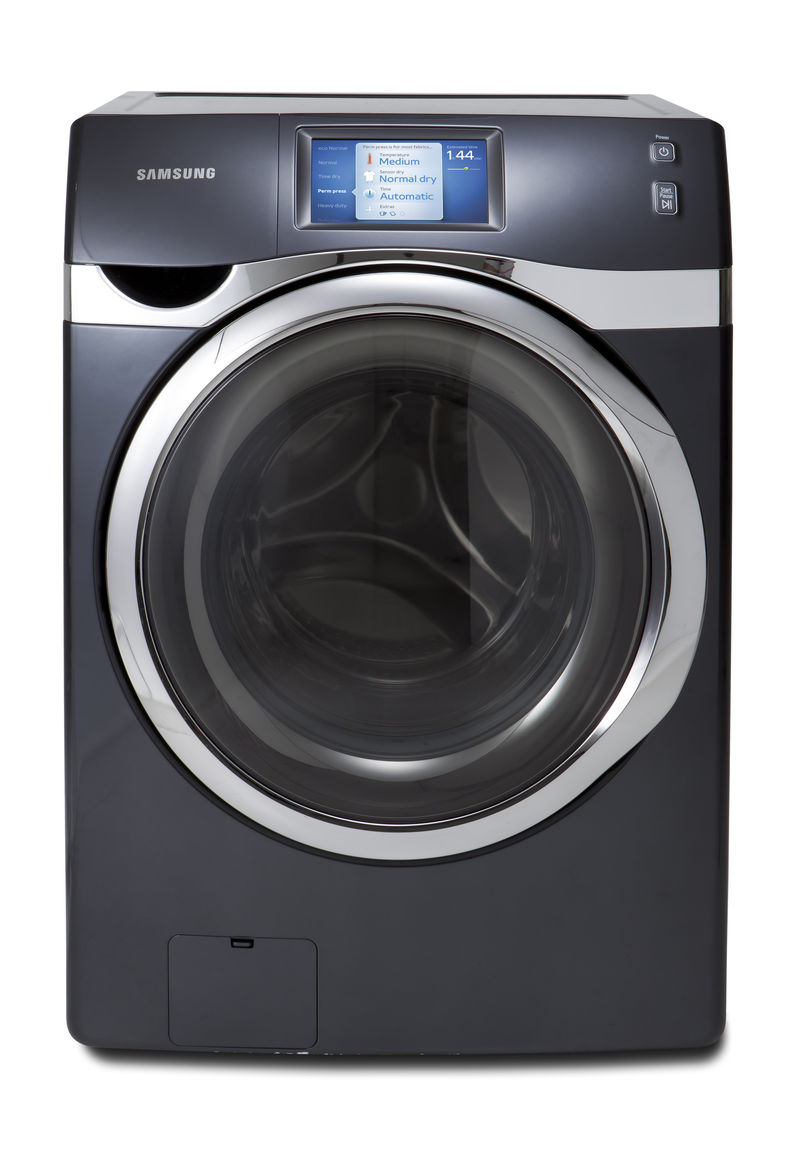 Samsung Smart Care Washer