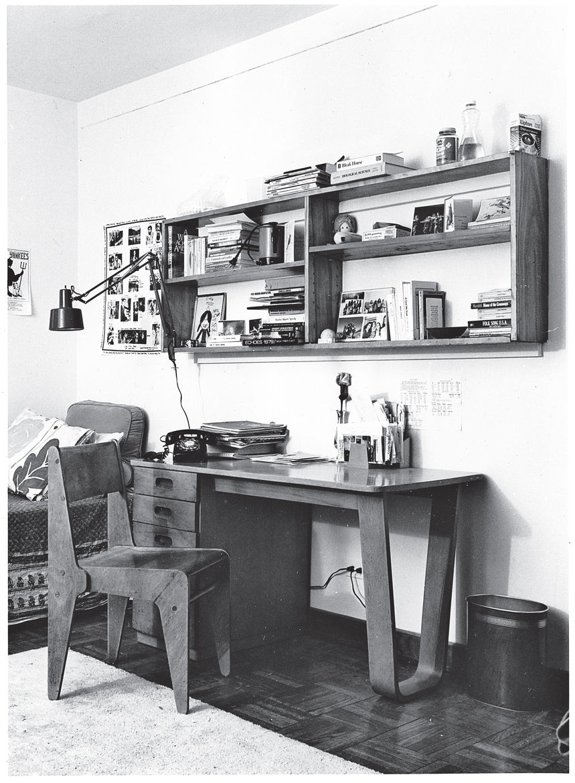marcel breuer furniture