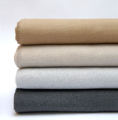 LLOYD blankets and throws