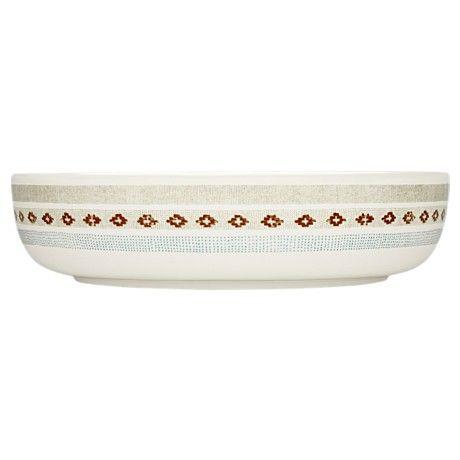 Sarjaton serving bowl from iittala