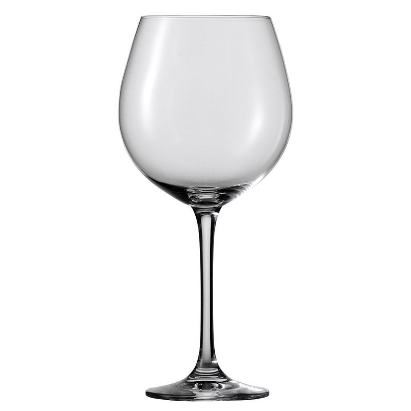 Tritan Burgundy Wine Glass
