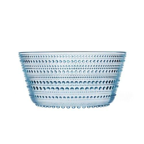 Kastehelmi Bowl - Light Blue