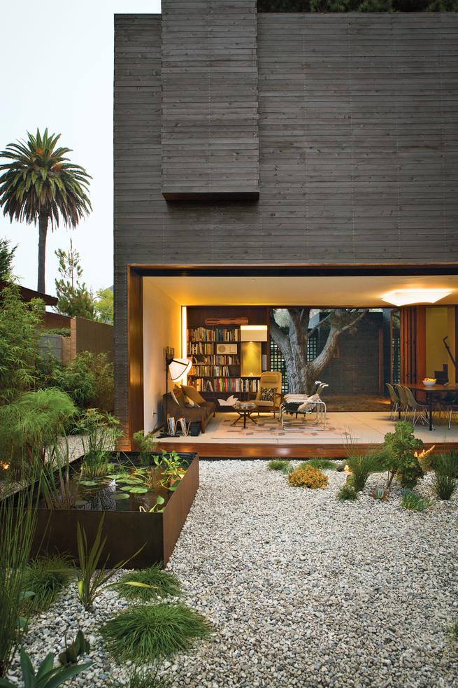 venice home indoor-outdoor living