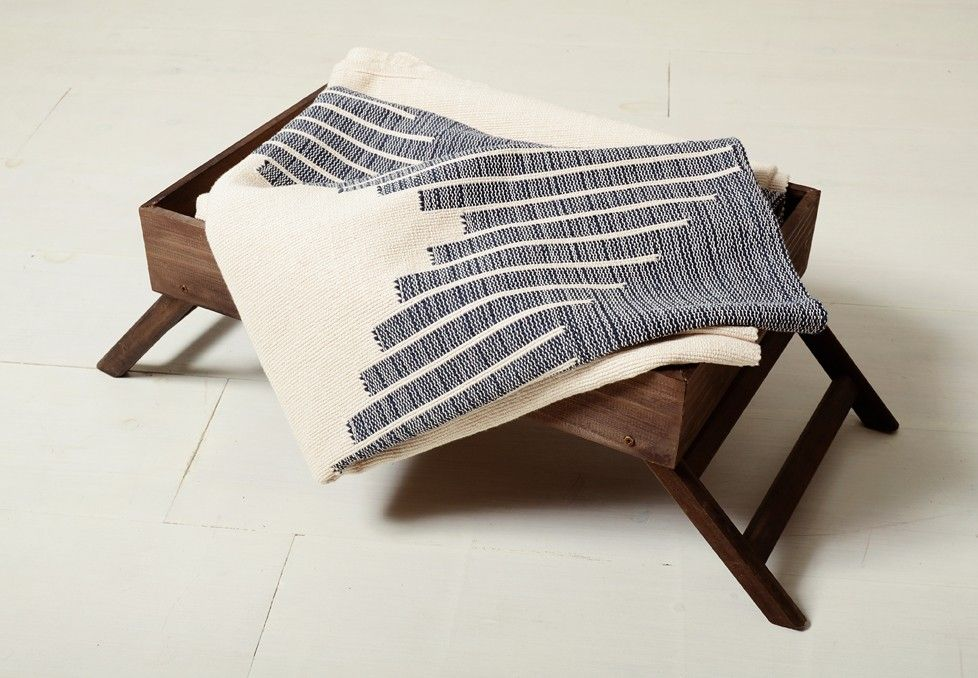 eagle blanket by joinery