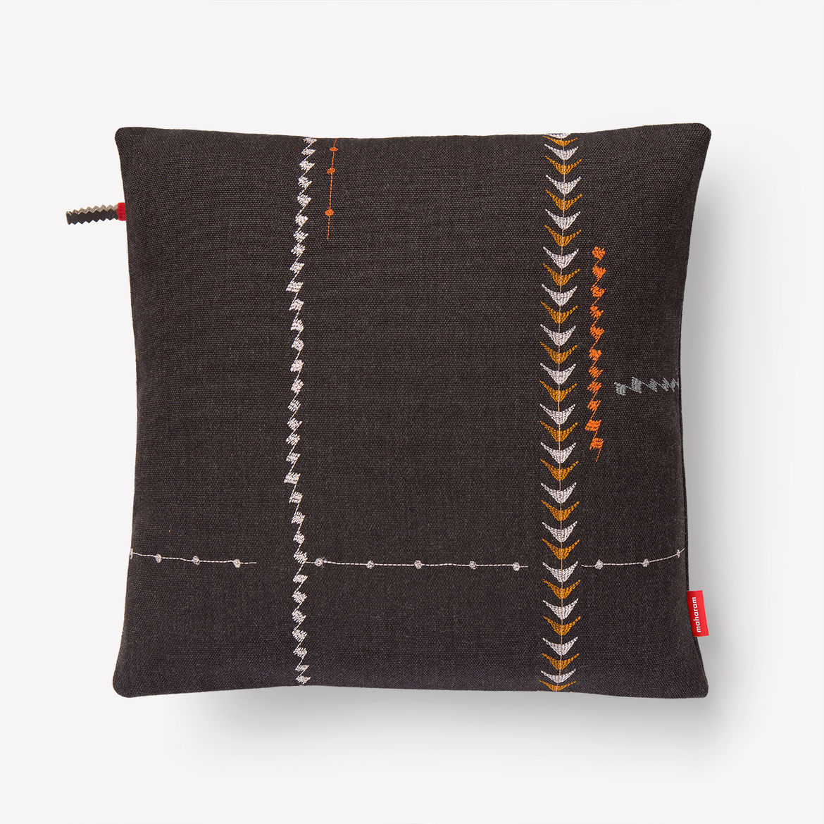 modern pillow by hella jongerius