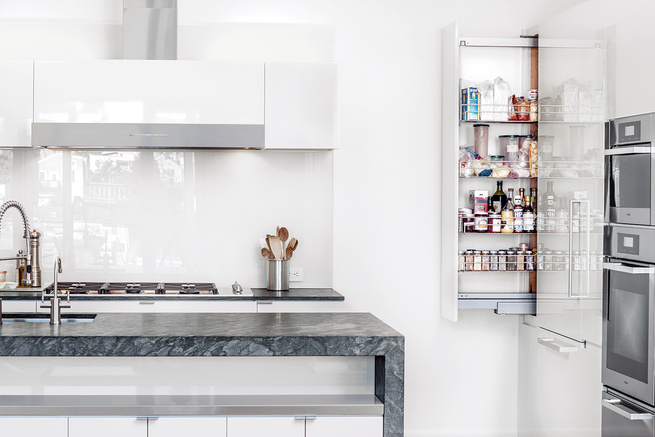 San Francisco kitchen renovation