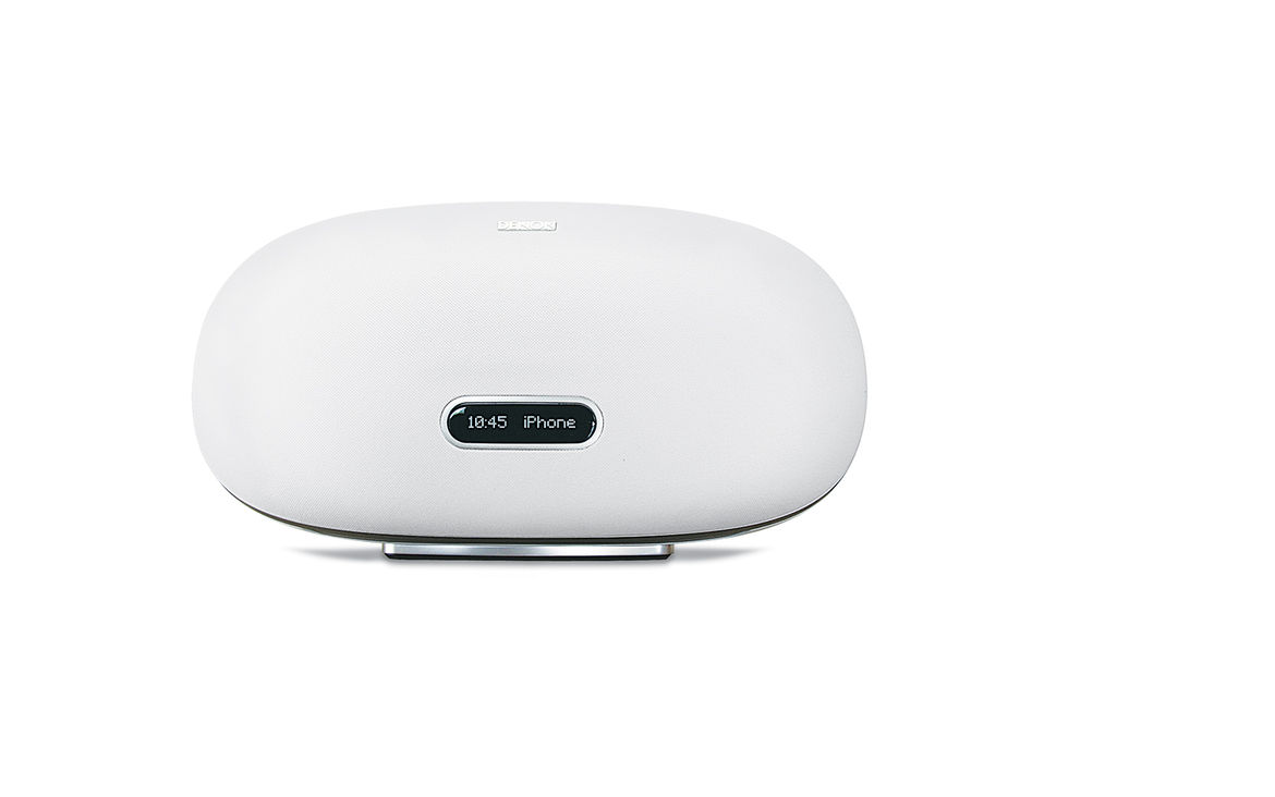 The Cocoon wireless system