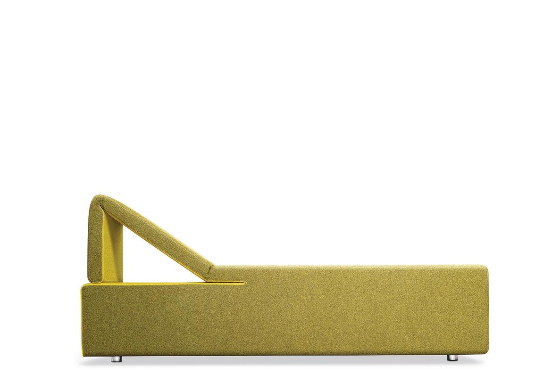 Khodi Feiz design convertible lounge system