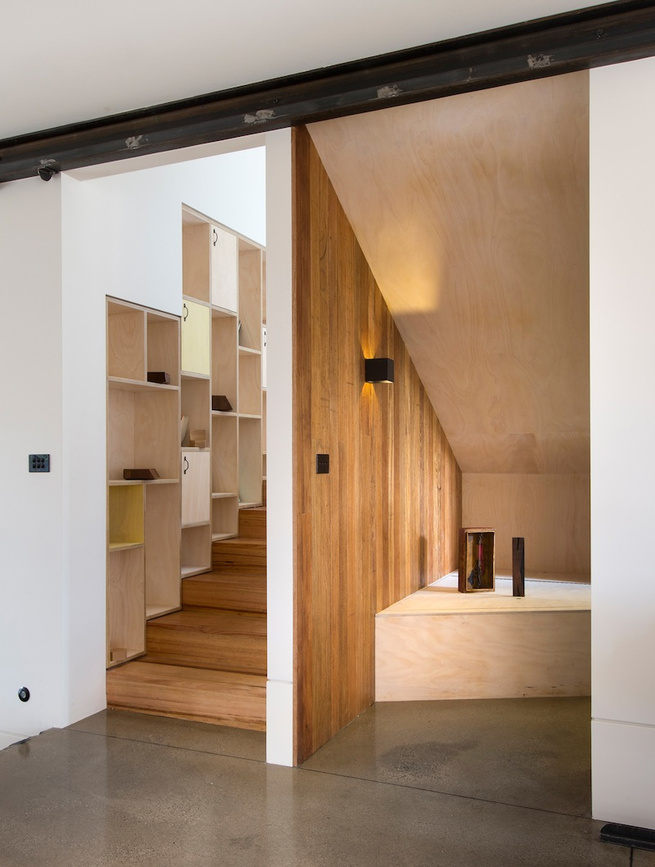 Stonewood house by breathe architecture interior
