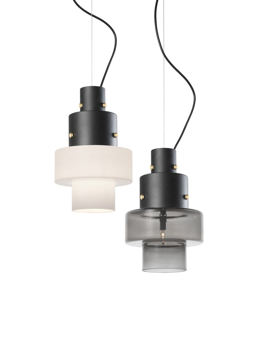 Foscarini Italian lighting new ICFF 2014 LucidiPevere Diesel Living