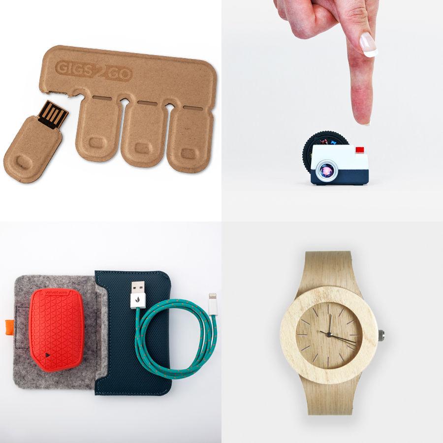 MoMA Design Store Kickstarter ICFF 2014