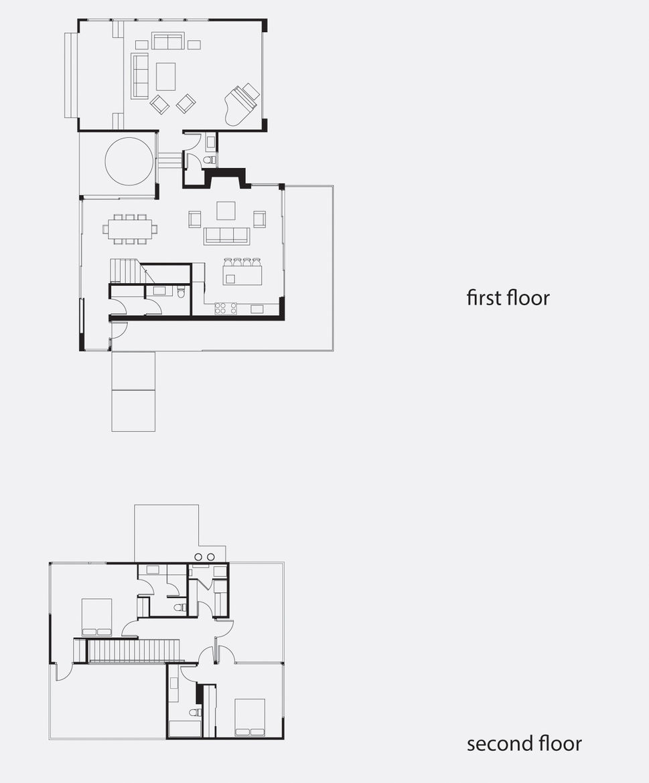 beverly hills floor plan