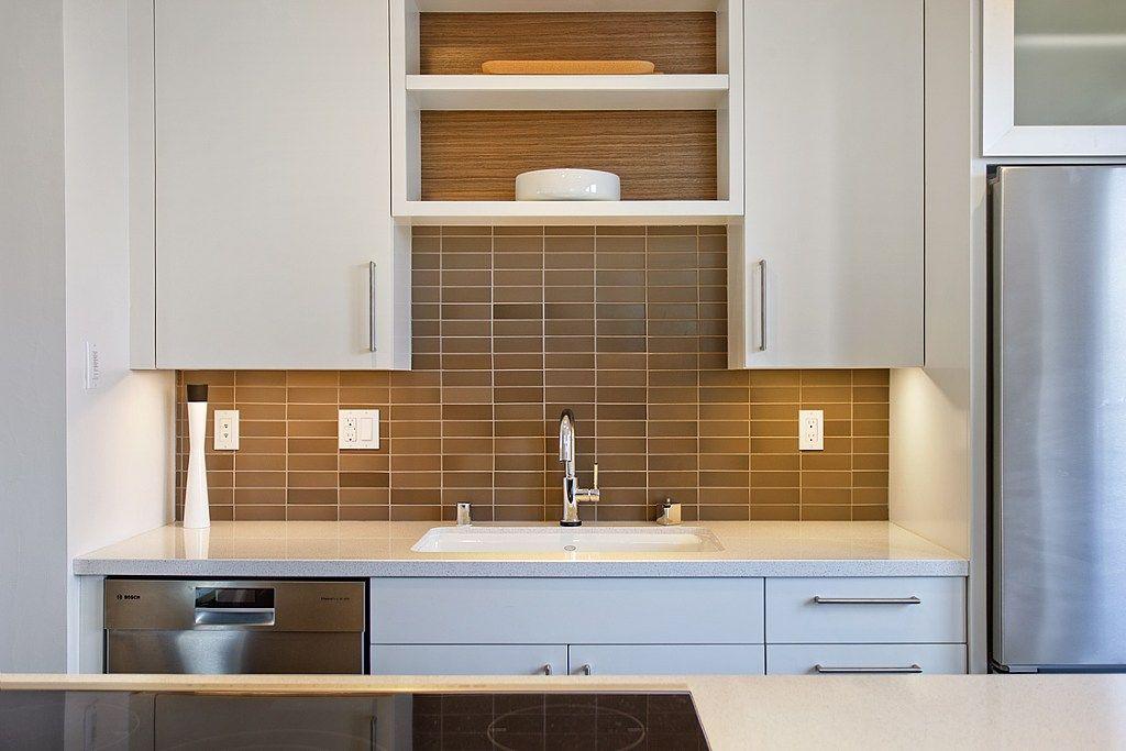 UC Davis and Honda Smart Home bedroom