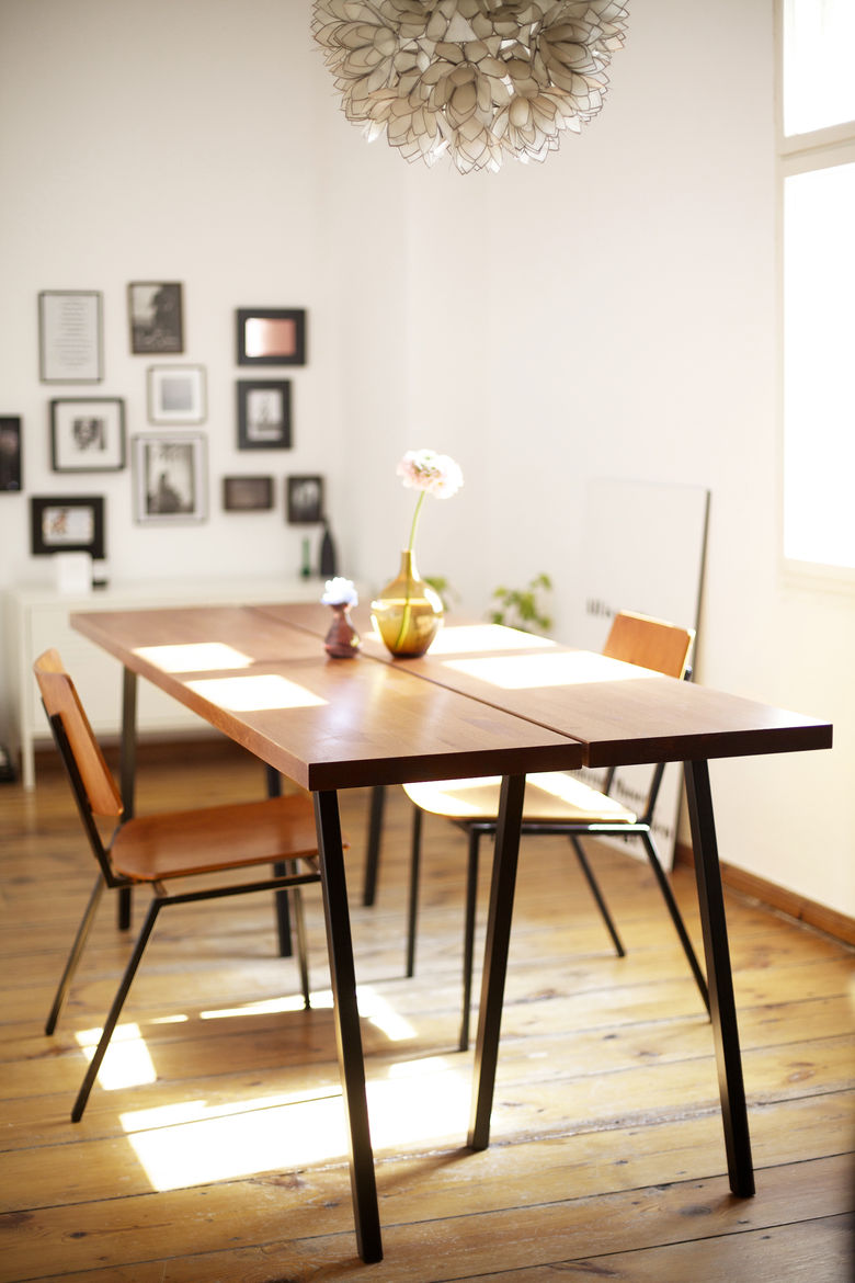 Dining table in Berlin
