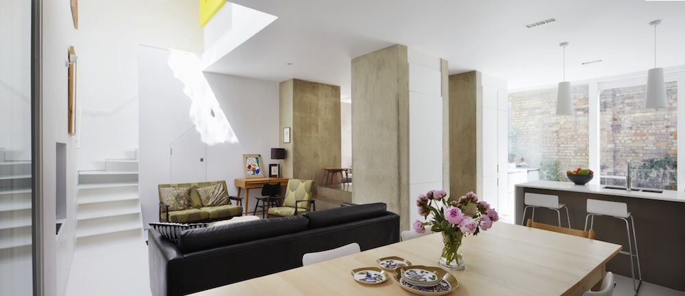 Architects home in Cambridge on Behomm