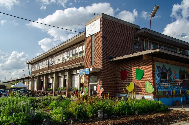 Iron Street Farm