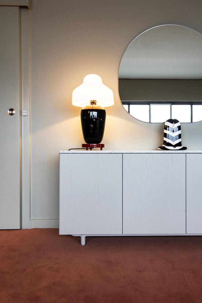 Designer Jaime Hayon SAS Royal Hotel