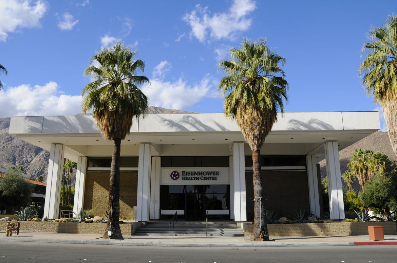 Donald Wexler Palm Springs