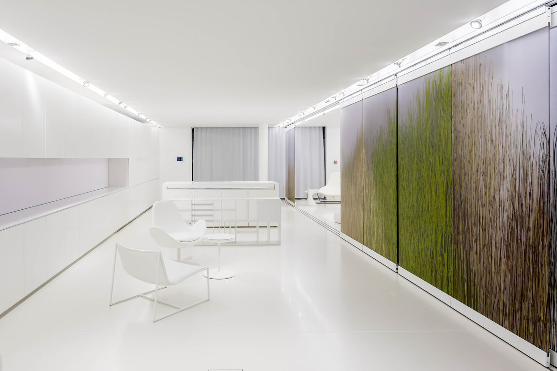 Apartment of the Future by NArchitekTURA, Poland
