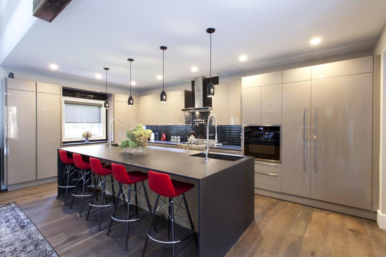 John Colaneri kitchen New Jersey