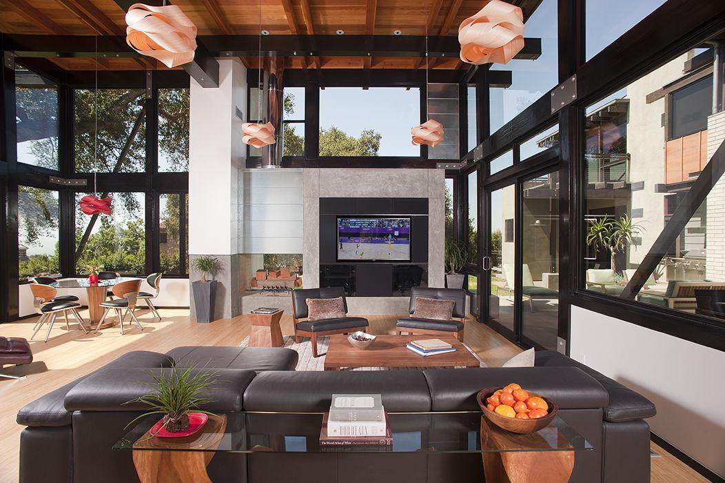 Dwell on Design Los Angeles East Side Home Tour 2015 Walker Residence Pasadena California
