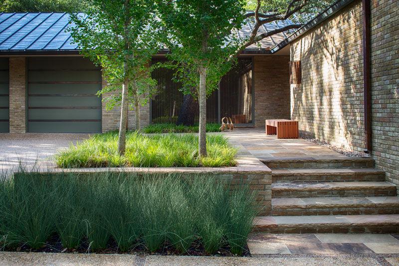Dallas Garden Dialogues Midcentury Reduct Tary Arterburn Studio Outside Svend Fruit Bodron+Fruit