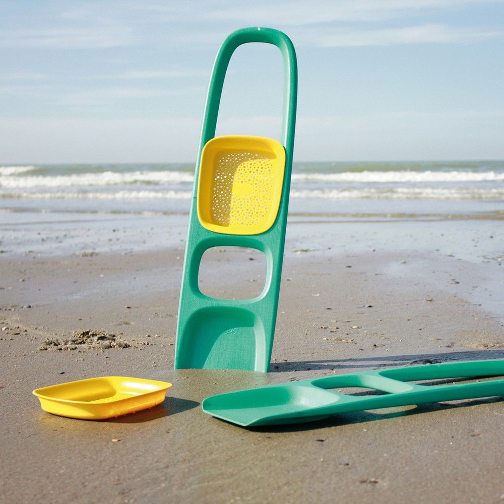 Scoppi Toy Shovel and Sifter