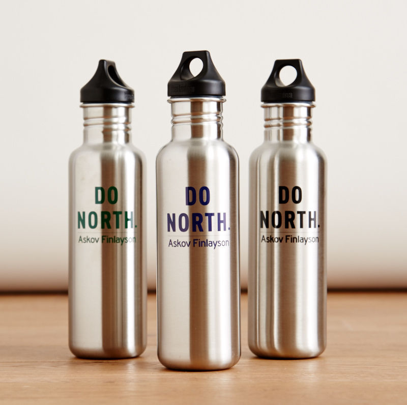 Do North Water Bottle from Askov Finlayson